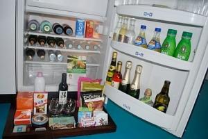 Hamptons Mini-fridge